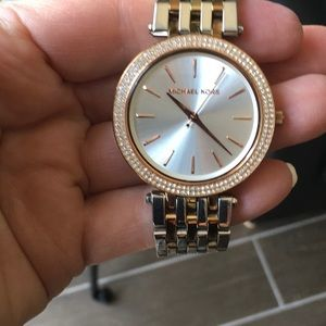 Michael Kors Darci Wristwatch